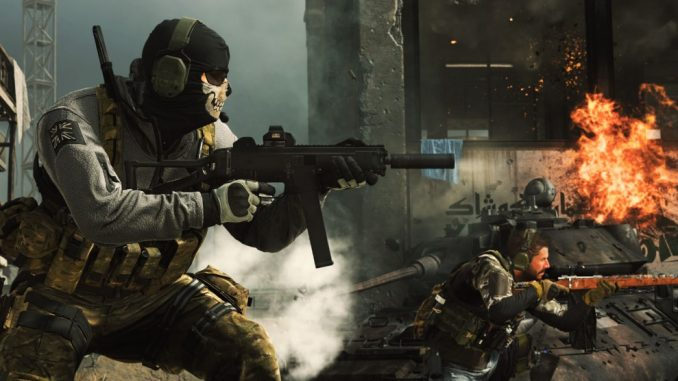 Call of Duty: Modern Warfare, Warzone patch 1.21 adds weapons & maps