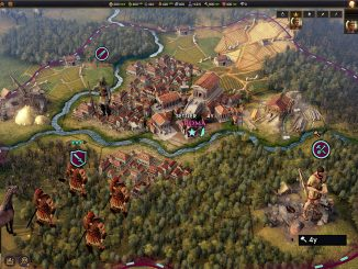 Old World early access preview — Old classics and new frontiers