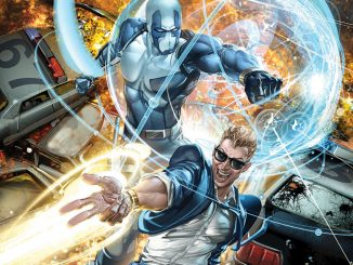 Quantum and Woody #6 (Comics) Preview