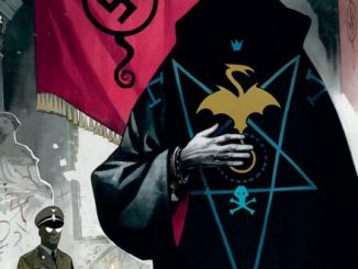 Rasputin: The Voice of the Dragon #1 (Comics) Preview