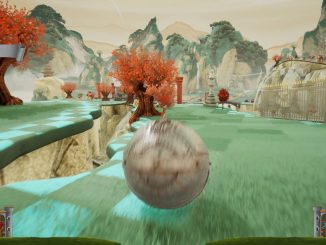 Rock of Ages 3: Make & Break preview – Rolling through time