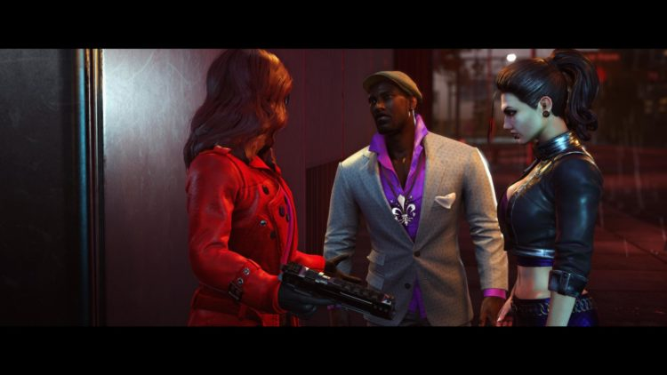 Saints Row The Third Remastered Pc Review 3