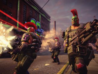 Saints Row: The Third Remastered PC technical review - Lighting in a bottle