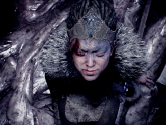 Ninja Theory drops new Hellblade trailer, confirms PS4 Pro support
