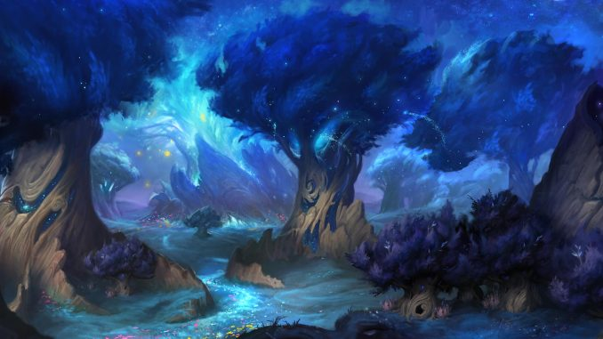 Shadowlands reveal event announced for June 9