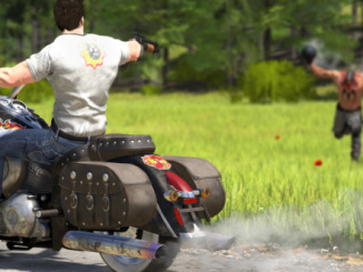 Serious Sam 4 trailer shows gameplay, lots and lots of enemies