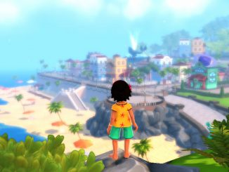 Summer in Mara warms up with a free demo and June release