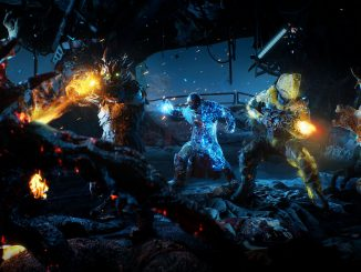 Outriders Broadcast from Square Enix incoming with gameplay updates