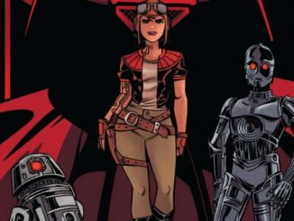 Star Wars: Doctor Aphra #1 (Comics) Preview
