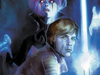 Star Wars: The Screaming Citadel #1 (Comics) Preview