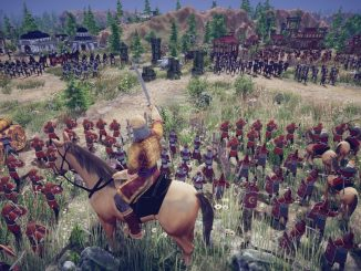 Contest: Win a Steam copy of medieval RTS Taste of Power