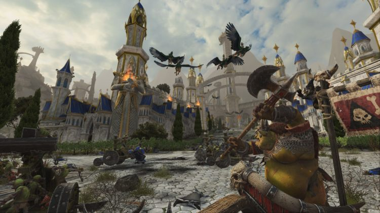 Total War Warhammer Ii The Warden & The Paunch Warhammer 2 Grom The Paunch Campaign Guide Feat