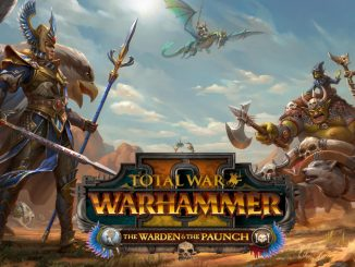 Total War: Warhammer II - The Warden & The Paunch guides and features hub