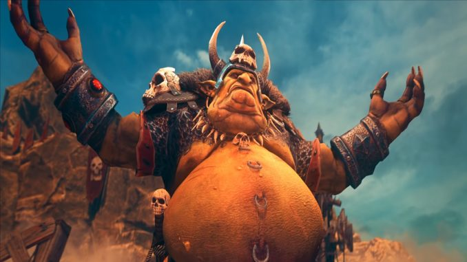 Total War: Warhammer II - Grom's Cauldron recipes, ingredients, and Food Merchant guide