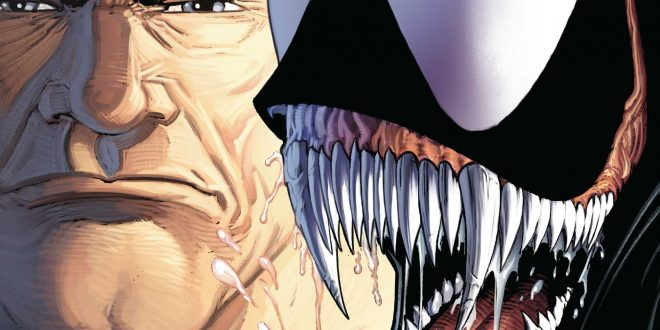 Venom #6 (Comics) Preview | Brutal Gamer