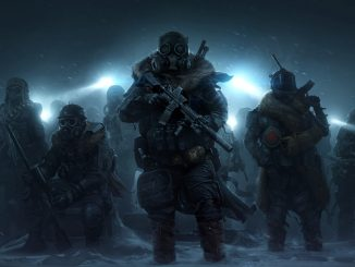 Wasteland 3 behind-the-scenes video shows off the crazy that awaits