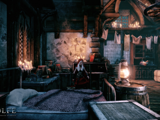 Woolfe: The Red Hood Diaries (PC) Preview