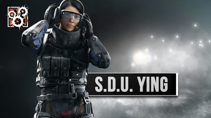 New Rainbow Six Siege patch notes coming in hot