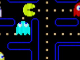 Pac-Man Live Studio coming to Twitch free for 40th anniversary