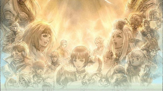 The Maiden's Rhapsody event now live in Final Fantasy XIV