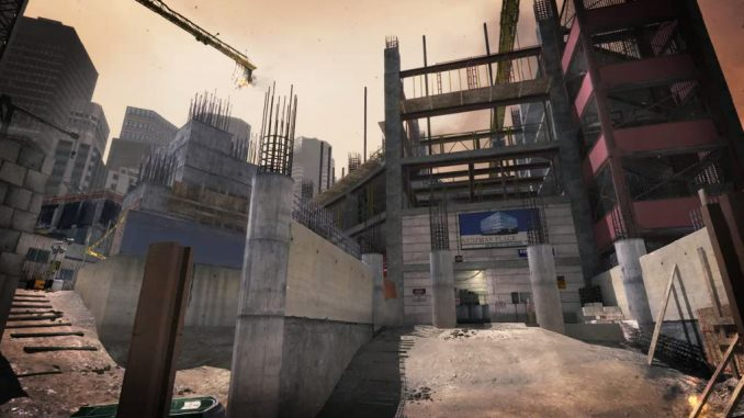 Modern Warfare patch 1.21 nerfs Renettis and brings back MW3's Hardhat