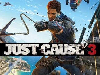 EGX Hands-On: Just Cause 3