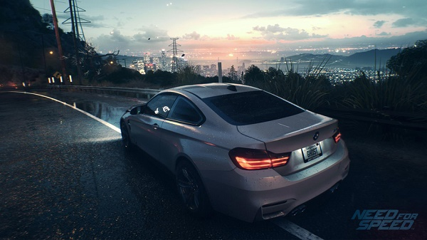 EGX Hands-On: Need For Speed