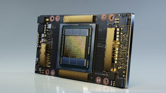 Nvidia confirms Ampere will power next-gen graphics cards