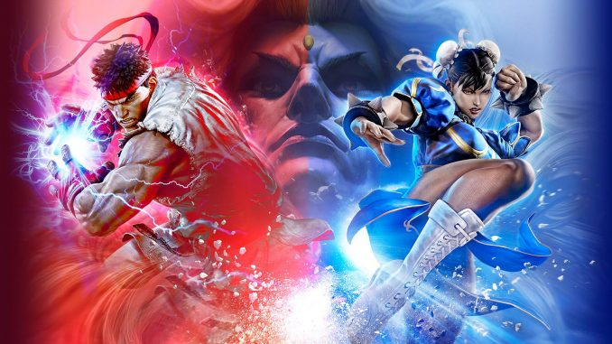 Street Fighter V to receive fifth and final season of DLC, 'Season V'