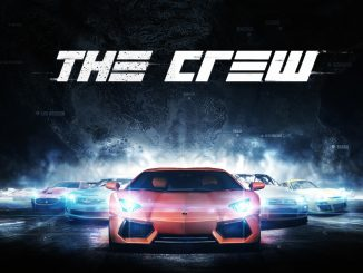 Hands on impressions with The Crew on PS4