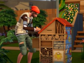 Start your eco lifestyle early with The Sims 4 eco-friendly mods