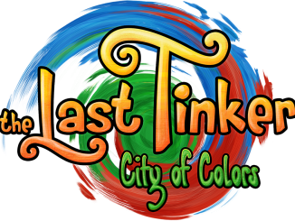 The Last Tinker: City of Colors (Mac) Preview