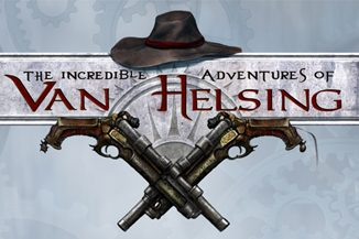 Preview: The Incredible Adventures of Van Helsing (PC)