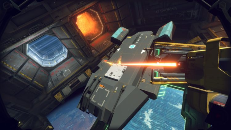 Hardspace Shipbreaker Steam Early Access Preview Impressions 2