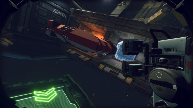 Hardspace Shipbreaker Steam Early Access Preview Impressions 5