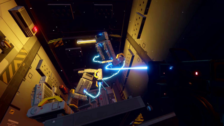 Hardspace Shipbreaker Steam Early Access Preview Impressions 1