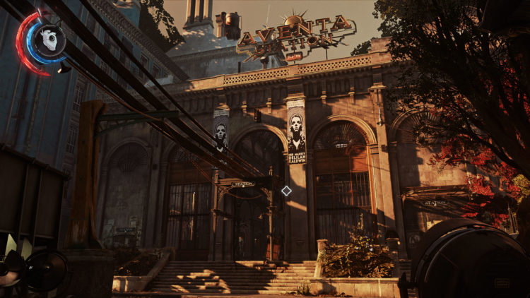 Dishonored 2 Mods Near Perfect Reshade