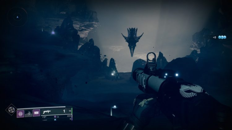Destiny 2 Season Of Arrivals Guide Weekly Interference Mission Week 2 5