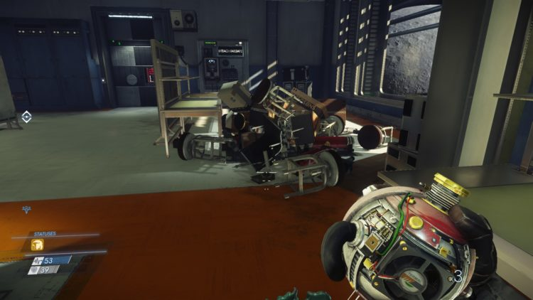 Prey Mods Recycle More