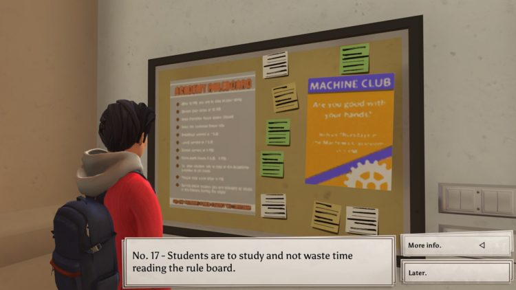 The Academy: The First Riddle review PC Pine Studio Snapbreak