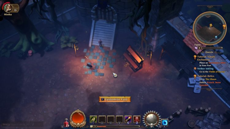 Torchlight Iii Torchlight 3 Steam Early Access Impressions Preview Review 2