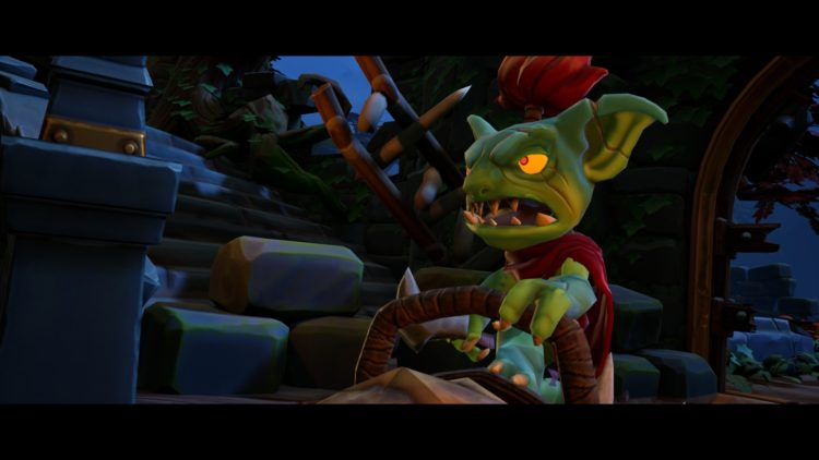 Torchlight Iii Torchlight 3 Steam Early Access Impressions Preview Review 3
