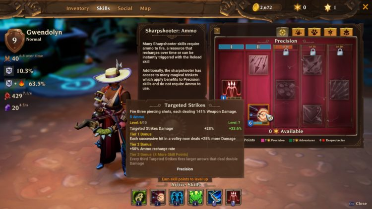 Torchlight Iii Torchlight 3 Steam Early Access Impressions Preview Review 4