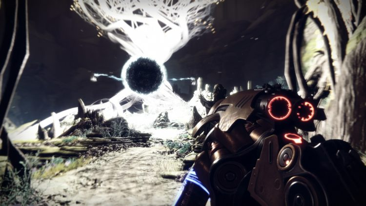 Destiny 2 Season Of Arrivals Week 2 Weekly Interference Mission Means To An End Quest Umbral Essences 1