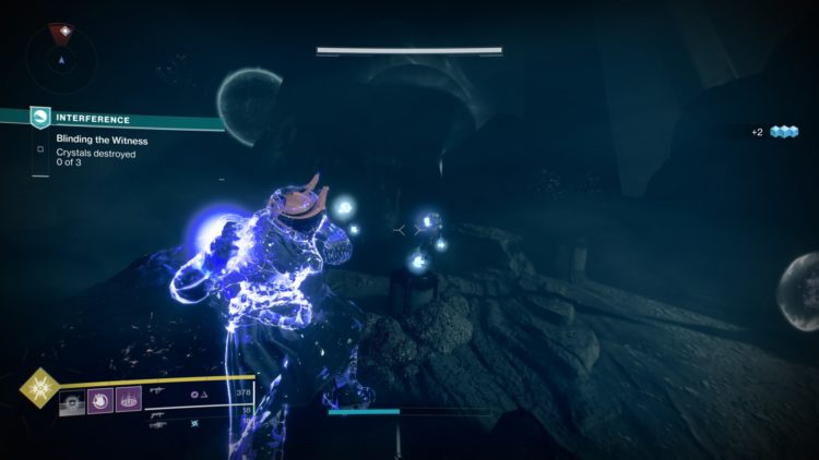 Destiny 2 Season Of Arrivals Week 2 Weekly Interference Mission Means To An End Quest Umbral Essences 2