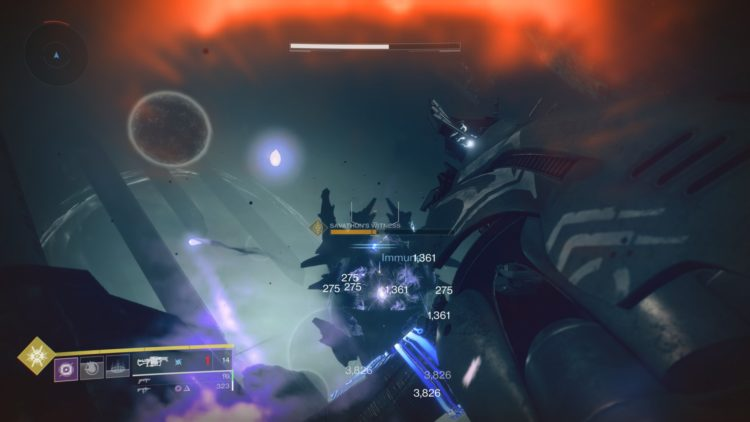 Destiny 2 Season Of Arrivals Week 2 Weekly Interference Mission Means To An End Quest Umbral Essences 5