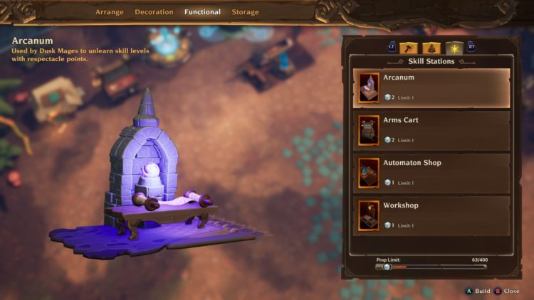 Torchlight Iii Torchlight 3 Forts Guide 6