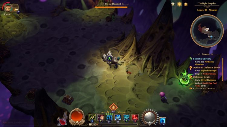 Torchlight Iii Torchlight 3 Forts Guide 3