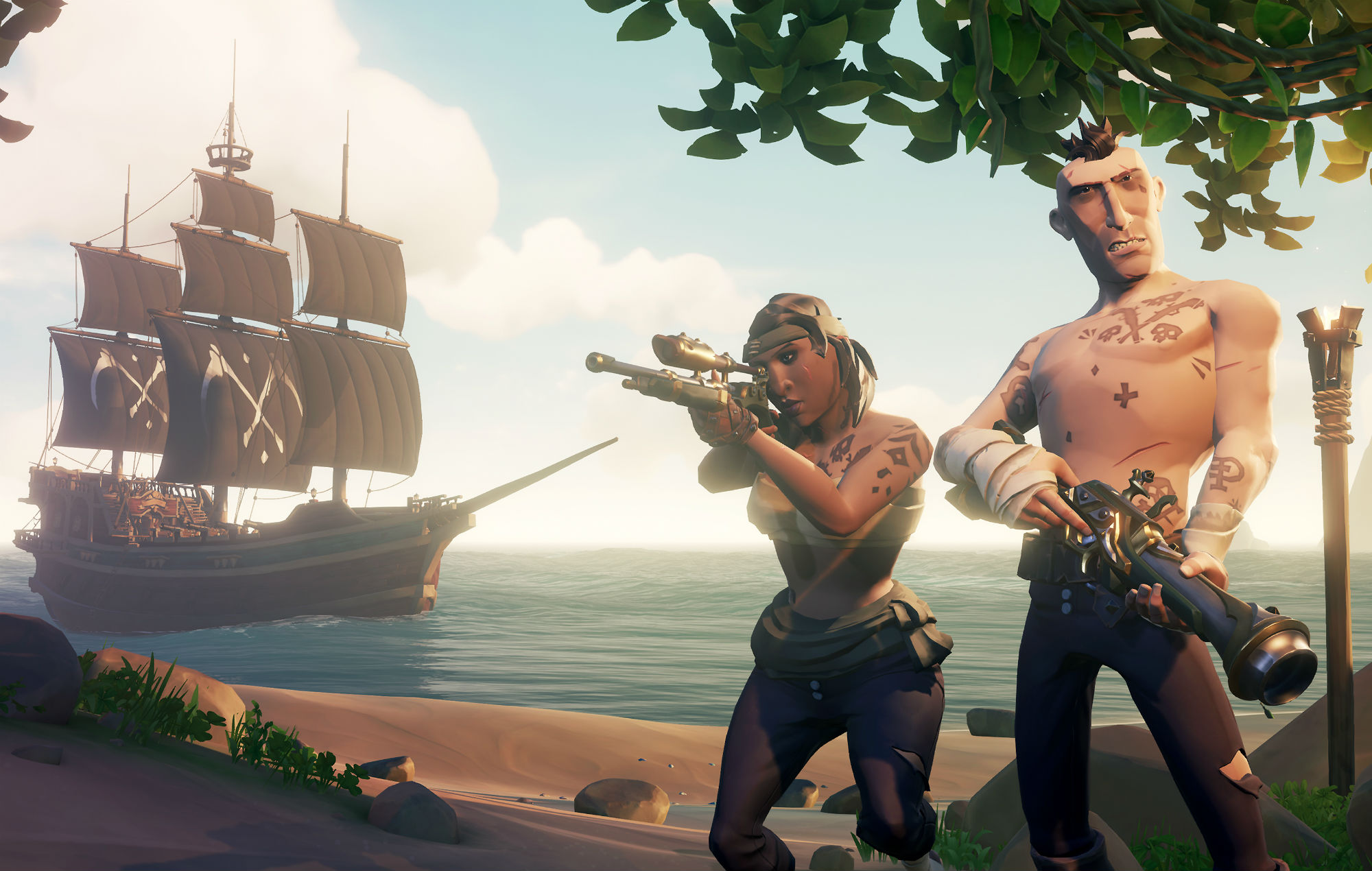 Sea Of Thieves Setting Sights On Custom Servers (1)