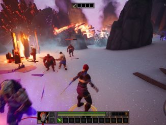 The Waylanders preview - Draggin' age